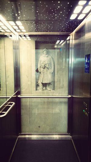 Lift Museum