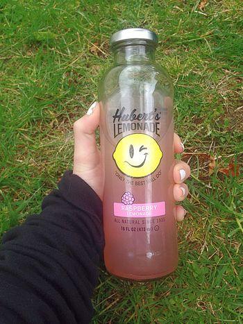 Liquid Lunch Lemonaid When Life Gives You Lemons, Make Lemonade