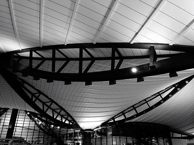Architecture Rebstockbad Black & White IPhoneography Iphone5s Frankfurt Am Main Eye4photography