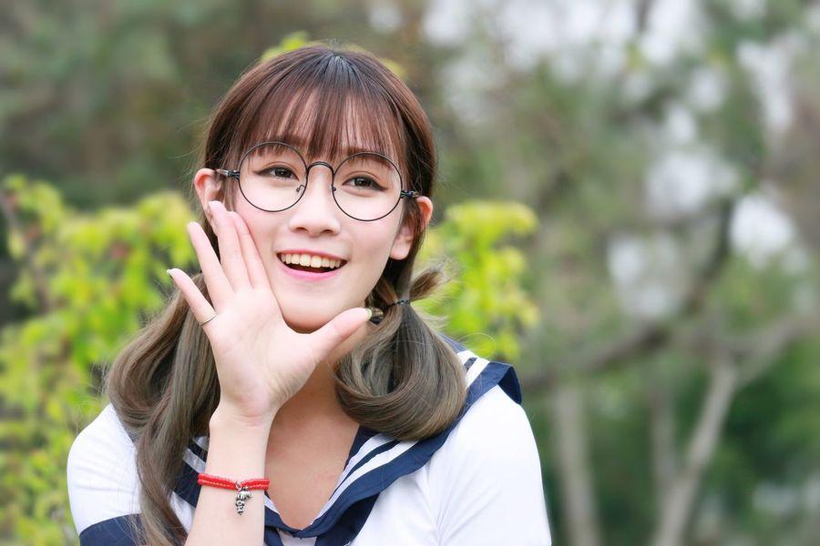 Hello World People Taiwan Color Portrait Portrait EyeEm Taiwan Canon EOS M Taking Photos People Of EyeEm