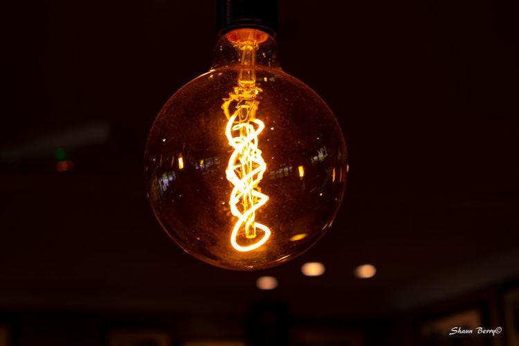 Illuminated