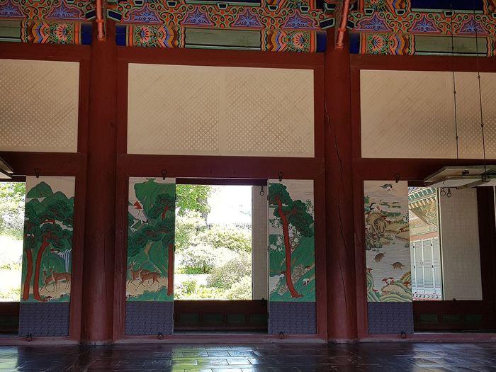Gyeongbokgung Palace Gyeongbokgung Palace, Seoul 1392 -1897 Five Centuries Joseon Dynasty Tripwithson2017 Tripwithsonmay2017 Palace Architecture Seoul Architecture Seoul Southkorea