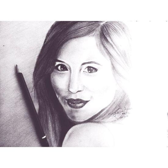 Artwork. Sketchbook