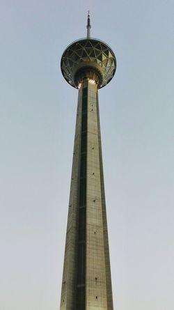 Iran Tehran, Iran Milad Tower Capital City Architecture City Mobilephotography Mobile_photographer Milad Tower In Tehran ایران برج میلاد تهران پایتخت موبایلگرافی موبایلوگراف