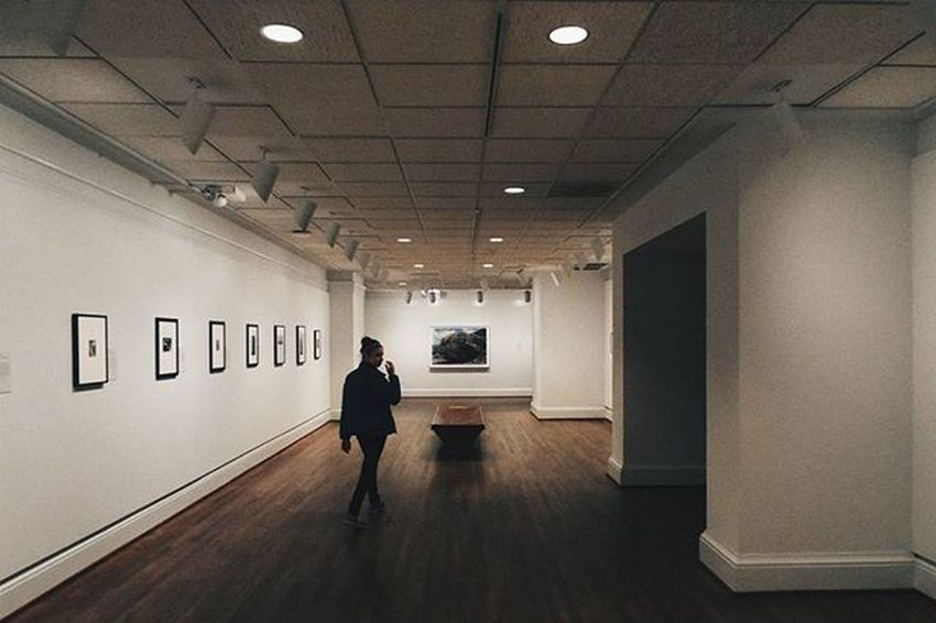 """""""Girl, If they don't know your worth Tell 'em you're my girl and anything you want is yours..."""" • • • • • Fujifilm Fujifeed Theinternet Girl Artinstitute Chicago Chicagomuseums Art Igchicago Minimal Shadows VSCO Vscophile Vscogood Vscocam Photogrid Photojournal Wanderlust"""
