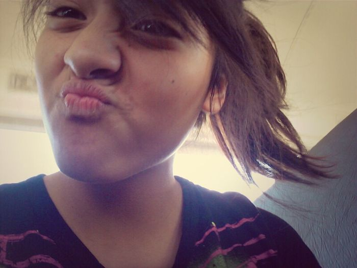 Cause I just can ! ? (;