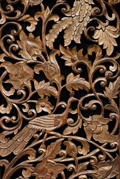 carved on wood Decor Decorating Carved Carved In Wood Carved Wood Craft Decoration Decorative Art Flower Pattern Pattern Design Pattern Texture Shape Design Wood - Material Wood Craft Wooden