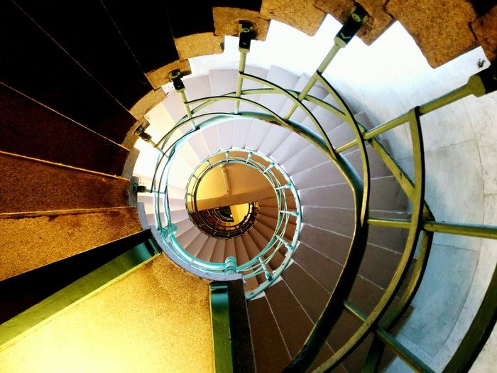 ADE2016 Spiral Staircase 43GoldenMoments