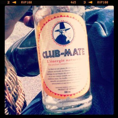 Clubmate @Le_Loop POOP2014 BlackLoop