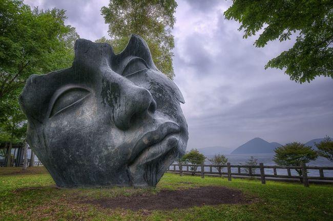 EyeEm Best Shots Hdr_Collection Landscape_Collection Sculpture