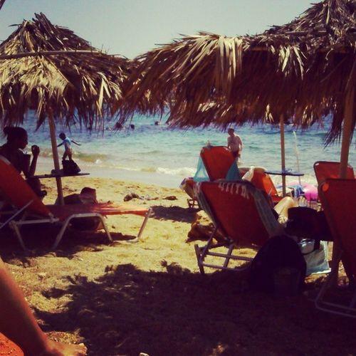 Summer Sea Relax Petticori
