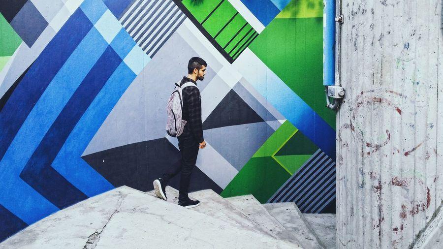 street art and