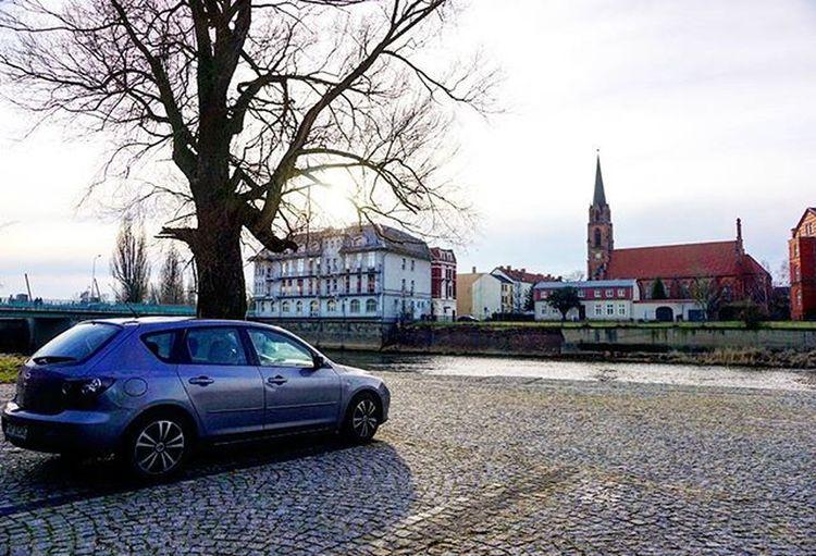 Gubin Guben Mazda 3 Sony A6000 Lovelyday