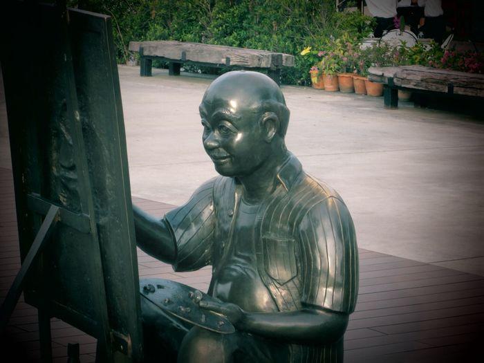 Sawasdee World. Check This Out Looking At Things Hanging Out Taking Photos Thailand_allshots .