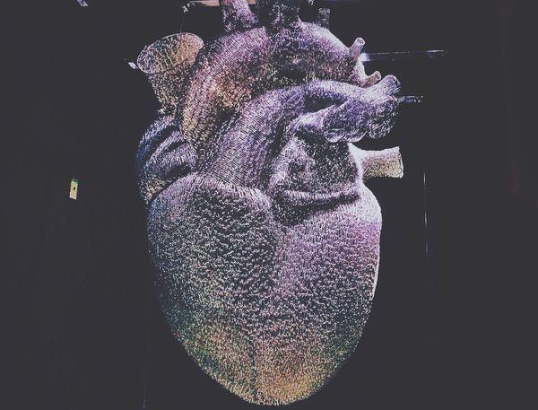Heartbeat Vscocam EyeEm Mocataipei