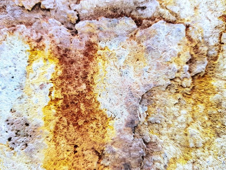 Løkken, Strand Abstract Photography Rust Rusty Metal Weathered Taking Photos Taking Pictures The Week on EyeEm Timepaint72 Full Frame Backgrounds Textured  Rough Abstract Pattern Close-up Day No People Outdoors