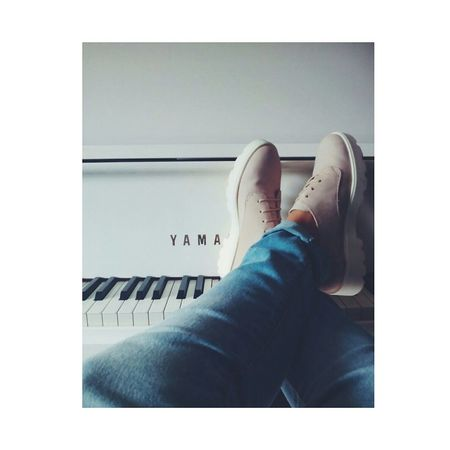 Soft Piano Time