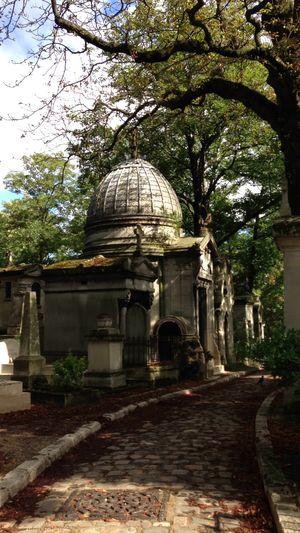 SoParis Le Père Lachaise Nofilter#noedit HistoryAlive Tomb Forwho