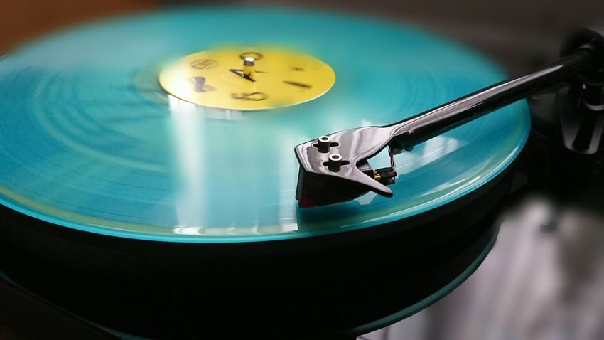 Arcade Fire Everything Now vinyl Turntable Music_is_life