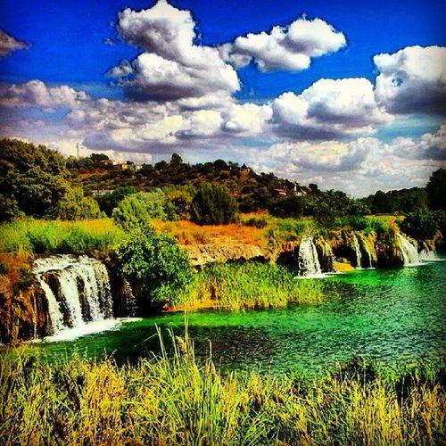 Lagunasderuidera Lalengua Laguna Ruidera Agua Water Parquenatural