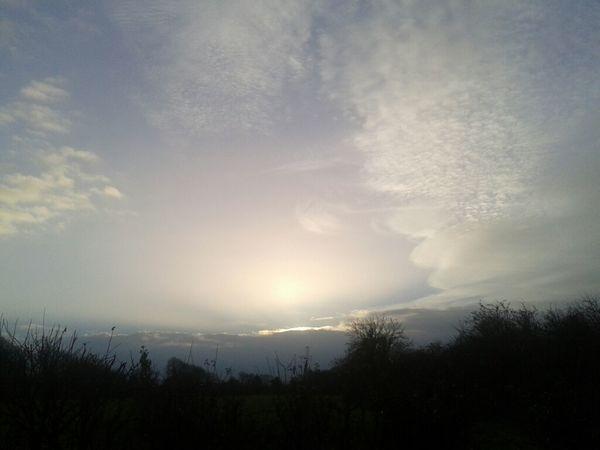 this morning's #horizon in #amlp #amlp This Morning's Horizon Wide Opem Spaces Horizon