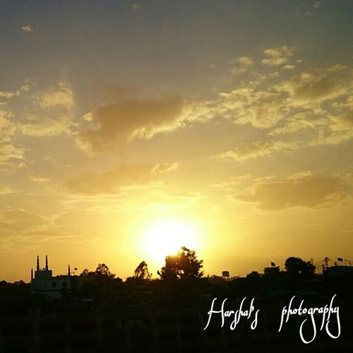 Sunrise Today_Morning No_edits Beautifulmorning Harshals_photography Instapic Instaclick Instalike Like4like L4l Follow4follow Follow Instafollow Me Followhim TeamFollowBack