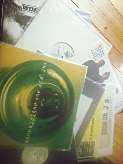 Addiction Vinyls 12inch Digging For Wax Records