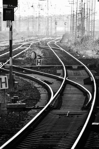 rail transportation