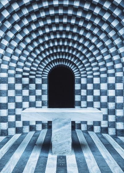 Architecture Christianity Church Church Architecture Modern Architecture Symmetry Geometric Shape Architectural Detail Mario Botta Architecture And Art San Giovanni Battista Pattern, Texture, Shape And Form Architecture Pattern Built Structure Indoors  Arch Shape Design Geometric Shape Empty Diminishing Perspective My Best Photo
