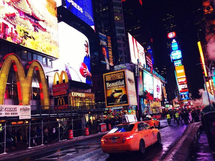 amazing city. NY newyork timssquare