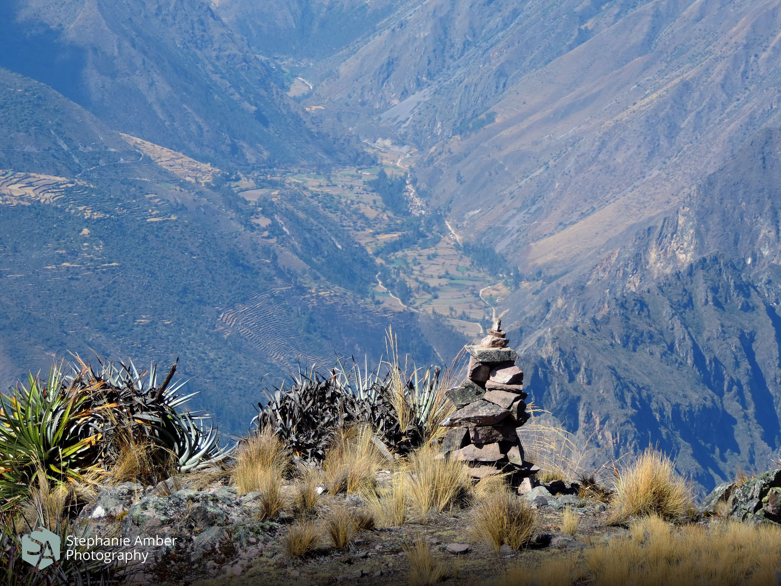 mountain, scenics - nature, plant, tranquil scene, environment, beauty in nature, landscape, nature, tranquility, day, mountain range, non-urban scene, no people, tree, land, idyllic, remote, high angle view, outdoors, travel destinations, arid climate