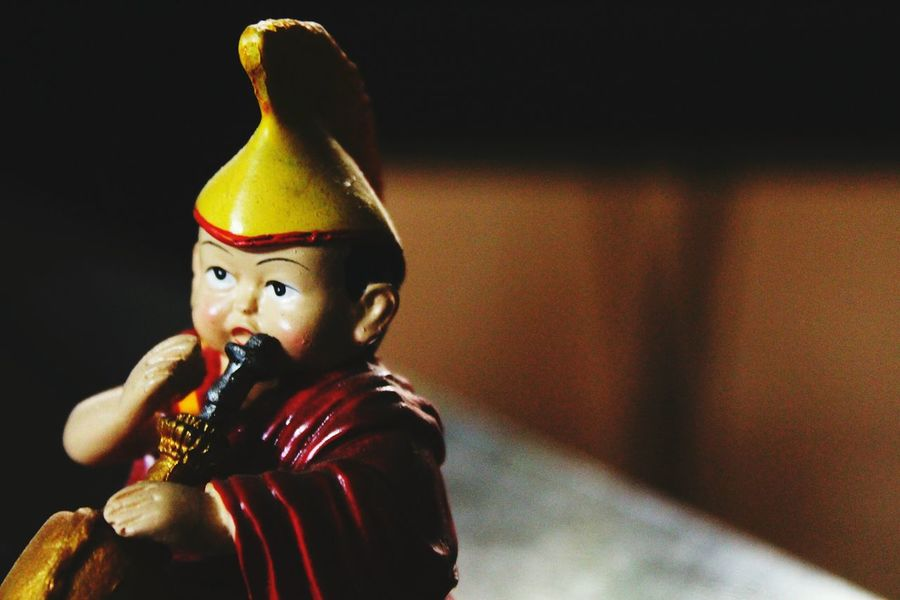 Toy Photography Toy Buddhism Check This Out My Shot  Clicking Photos Small Objects Religion