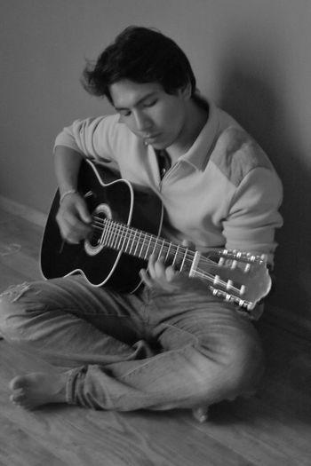 Melancholic Nocolors Music Youngtalent Artist