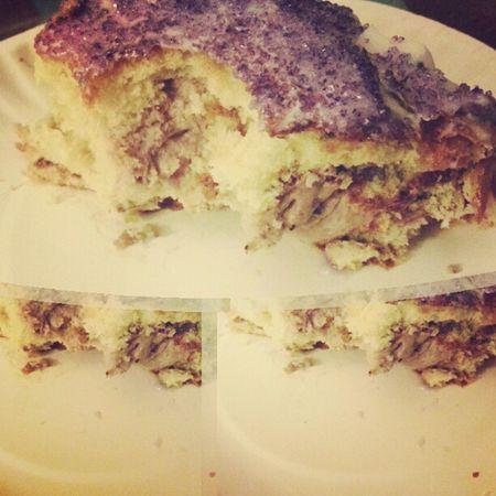 Blueberry Longer Cake. Puddingcamera Mardigras Rouseskingcake