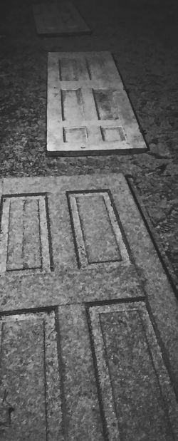 Doors Ground