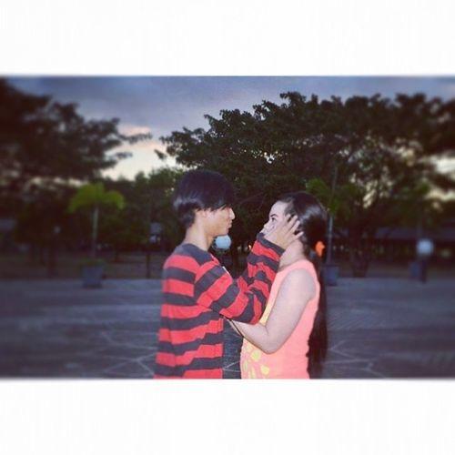 ♥ Justyouandme Latepost Cuople Myhuby love love love