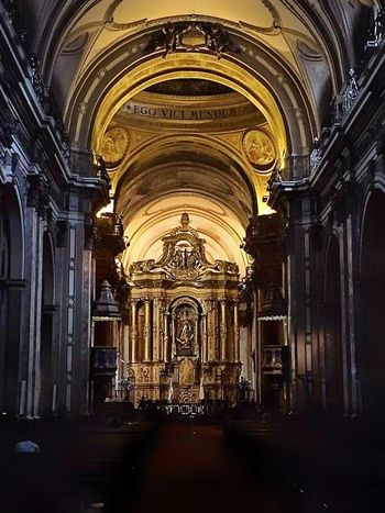 Arch Religion Architecture Indoors  Travel Destinations Built Structure No People History City Place Of Worship Fresco Day Church Old Church Inside Inside Church Illuminate Illuminated Must See Destination Holy Place God Jesus Jesus Christ God Is Good Old Structure