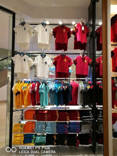 Giodano Indoors  Clothes Rack Malaysia,Kota Kinabalu Color