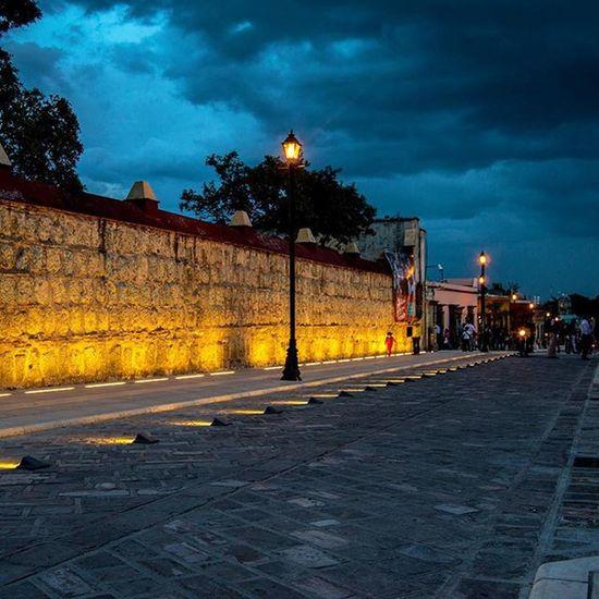 • El tiempo que sea necesario esperar... • OaxacaAPie MexInstantes_Express_007 e invito a @enigmatino
