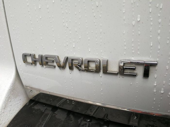 Chevrolet car. Chevrolet, colloquially referred to as Chevy, Division of General Motors Company, is an automobile division of American manufacturer General Motors Cars Chevrolet Car Logo Car Chevrolet Close-up Communication Land Vehicle Metal No People Outdoors Text Transportation Vehicle Vehicles