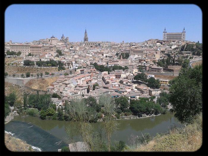 Toledo I Love My Motorbike❤ Enjoying Life