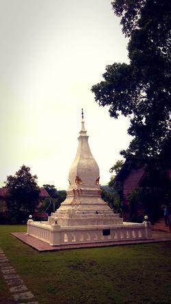 Wat in Laei Thailand Tradition Leisure Activity Pagoda Pagoda Temple Pagoda 😀 Thai Culture Thailand Photos Thailandtravel Wat Pho