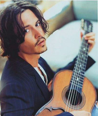I just love him ? Johnny Depp Beauty Love Actor Give Him An Oscar