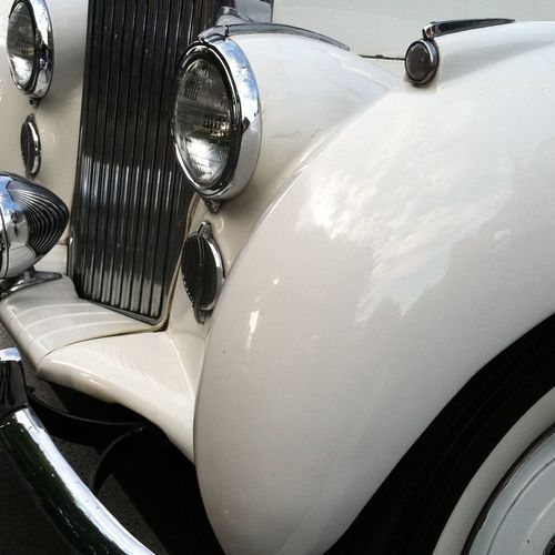 Vintage Cars Studies Of Whiteness Eye4photography  Eye4curved