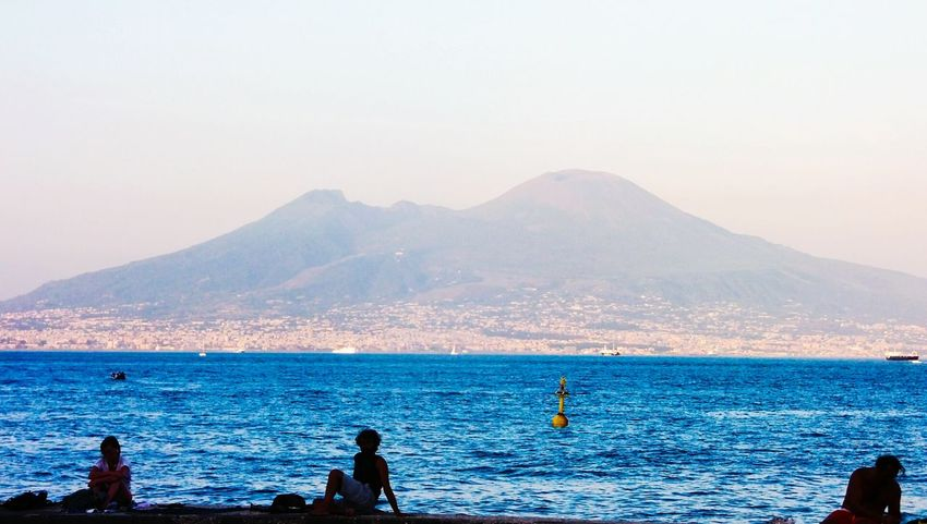 Vesuvius Vesuviocoast Naples, Italy Volcanic Landscape Like4like Taking Photos ❤ Check This Out