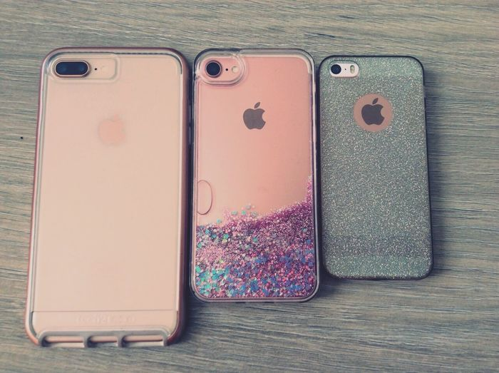 IPhone 8 Plus IPhone 7 Iphone 8plus IPhone SE IPhone No People Wireless Technology Indoors  Office Supply Office Technology Close-up Smart Phone Mobile Phone Pink Color Portable Information Device Connection Communication