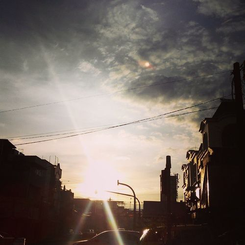 Matahari Bandung Pagi Sunrise_and_sunsets KopiPagi Lenovotography Photooftheday Photophone  Lzybstrd Pocketphotography
