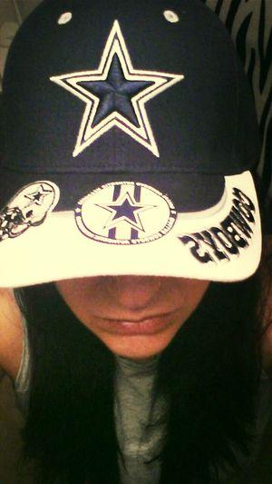 Dallas Cowboys Kinda Girl🏈