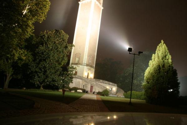 Carillon Tower Richmond VA Night Lights Night Photography Nightphotography Richmond, VA Carilliontower Carillon Carillontower Long Exposure Longexposure