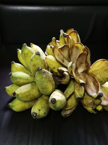 Banana Tree Close-up Day Flower Flower Head Food Food And Drink Freshness Fruit Healthy Eating Indoors  No People